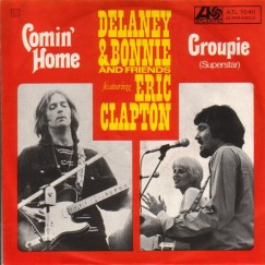 Delaney & Bonnie ft. Eric Clapton versiyonu