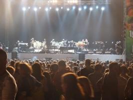 Stevie Wonder İstanbul Konseri