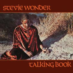 1972 - Talking Book