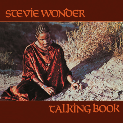 1972 - Talking Book