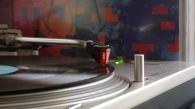 Technics SL-1200MK2 / Ortofon 2M Red