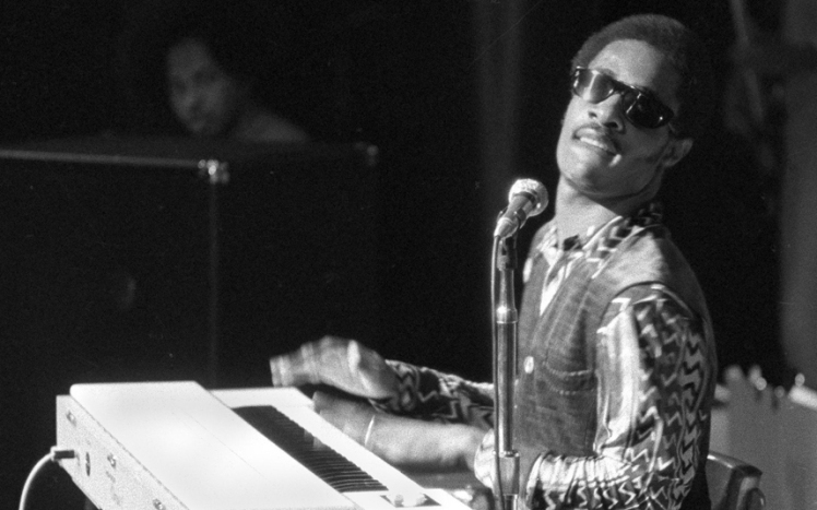 People Stevie Wonder