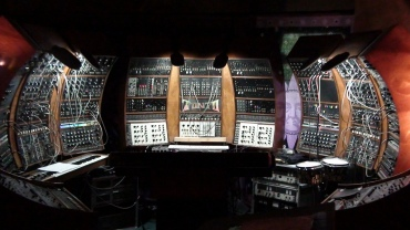 Tonto Synthesizer