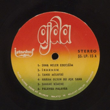 1975 Ajda