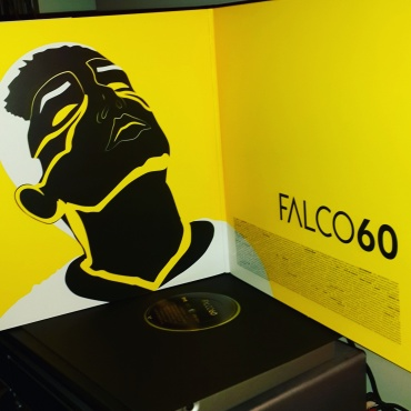 Falco 60 - Gatefold