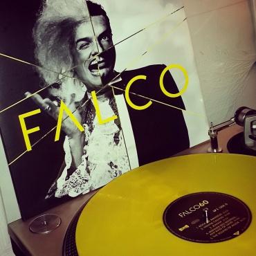 Falco 60 - Vinyl