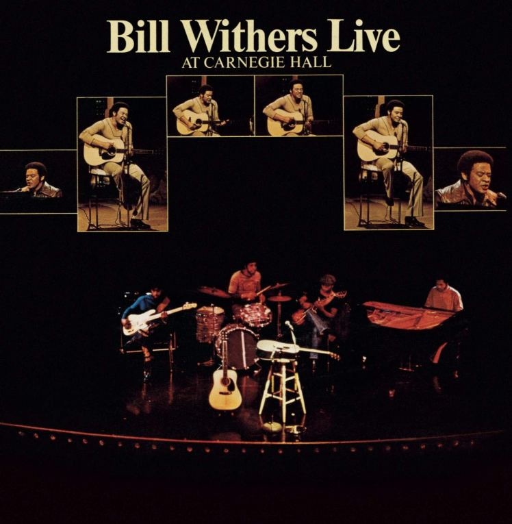 Bill Withers-front